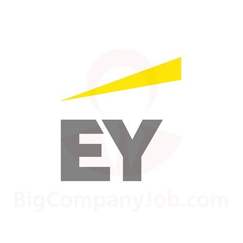 Logo: EY