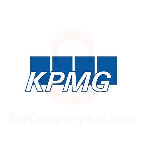 Logo: KPMG