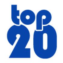 Рейтинг наиболее популярных запросов рынка труда Superjob ТОП 20